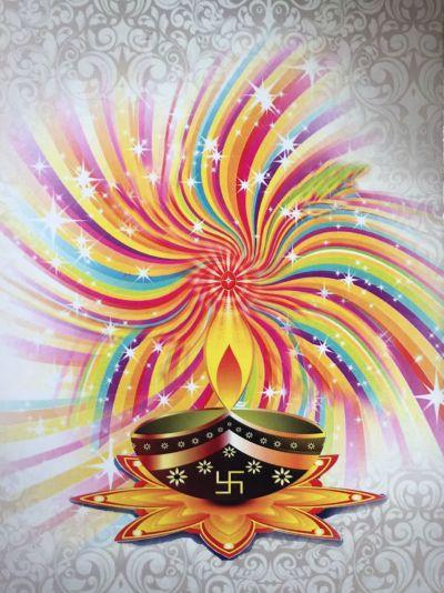 Svbrahmakumaris The Real Meaning Of Deepavali